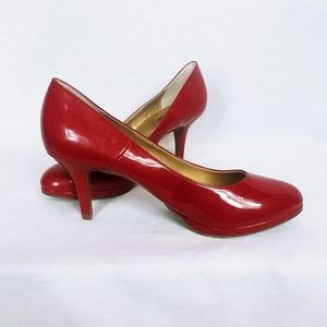 6dc3c8116ed Coach and Four Shoes | Silver And Goldelegant Heels | Poshmark